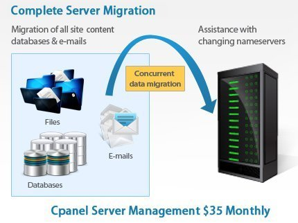 complete-server-migration