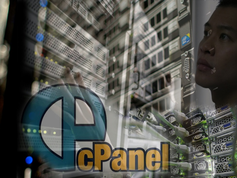 cpanel server security